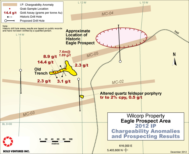 wilcorp-prospecting-map