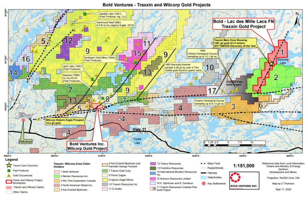 Traxxin-Wilcorp-Exploration-Activity-Map-Jul2021